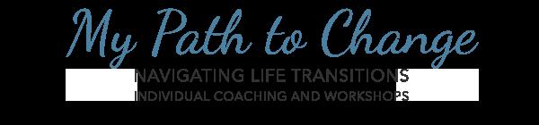 My Path to Change | Elaine Brooks